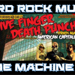 Hard Rock Music Time Machine – 8/17/17