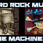 Hard Rock Music Time Machine – 8/10/17