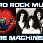 Hard Rock Music Time Machine – 8/3/17