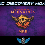 Music Discovery Monday – 10/23/17