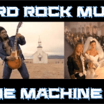 Hard Rock Music Time Machine – 11/2/17