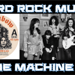 Hard Rock Music Time Machine – 11/23/17
