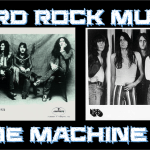Hard Rock Music Time Machine – 11/9/17