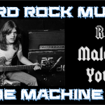 Hard Rock Music Time Machine – 12/7/17