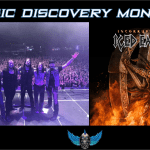 Music Discovery Monday – 12/18/17