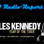 HRD Radio Report – Week Ending 1/6/18
