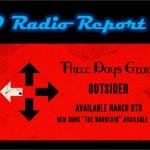 HRD Radio Report – Week Ending 1/27/18