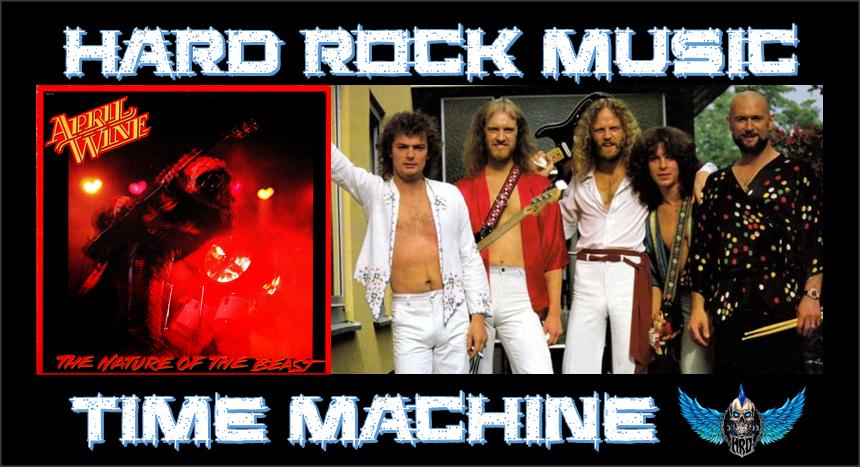 Hard Rock Music Time Machine – 2/15/18
