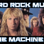 Hard Rock Music Time Machine – 2/1/18