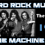 Hard Rock Music Time Machine – 2/22/18:  THE YEAR…1978