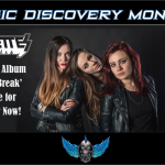 Music Discovery Monday – 4/9/18