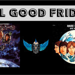 Feel Good Friday: Europe and Rare Earth