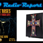 HRD Radio Report – Week Ending 5/5/18