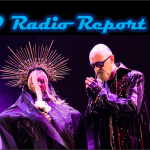 HRD Radio Report – Week Ending 5/12/18