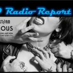 HRD Radio Report – Week Ending 6/2/18