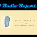 HRD Radio Report – Week Ending 9/8/18
