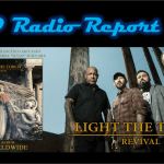 HRD Radio Report – Week Ending 12/8/18