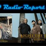 HRD Radio Report – Week Ending 12/8/18