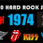 Top 20 Hard Rock Songs of 1974