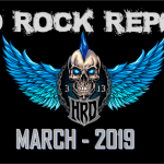 HRD Rock Report – MARCH 2019