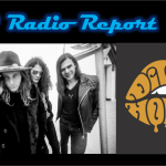 HRD Radio Report – Week Ending 4/20/19