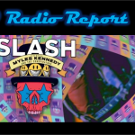 HRD Radio Report – Week Ending 5/25/19