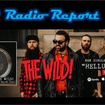 HRD Radio Report – Week Ending 5/4/19