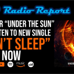HRD Radio Report – Week Ending 7/20/19