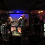 An Evening with Rising Stars – BLACKTOP MOJO – Woodbury, CT