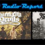 HRD Radio Report – Week Ending 9/21/19