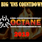 Top 30 Octane Big 'Uns Countdown Songs of 2019