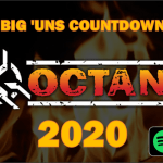 Top 30 Octane Big 'Uns Countdown Songs of 2020