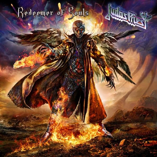 Judas Priest Redeemer Of Souls