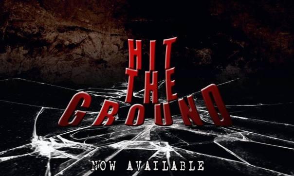 Hinder HIt The Ground