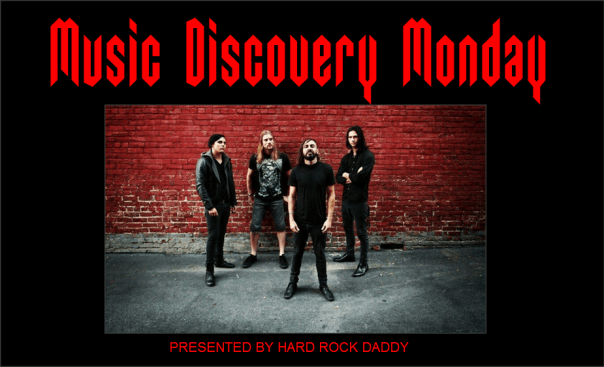 Music Discovery Monday - Cage9
