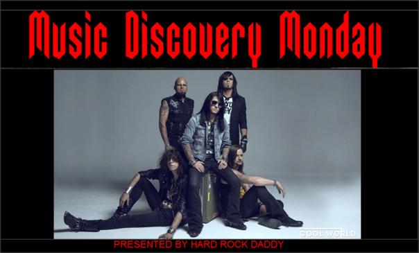 Music Discovery Monday - Bobaflex 2015