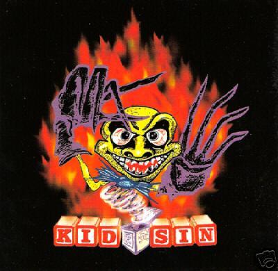 Kid Sin - Sleazy rippin'(1994)
