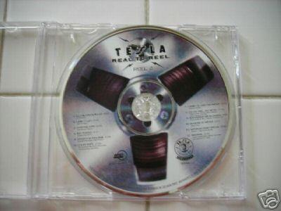Tesla - Reel To Reel Vol. 2(2007)