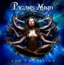 Pagan's Mind - God's Equation(2007)