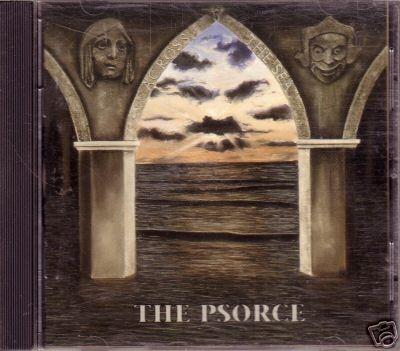 The Psorce - Across The Sea(1994)
