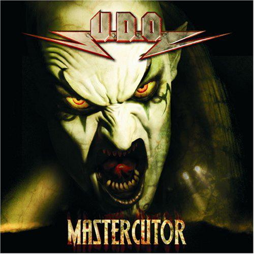 U.D.O. - Mastercutor (2007)
