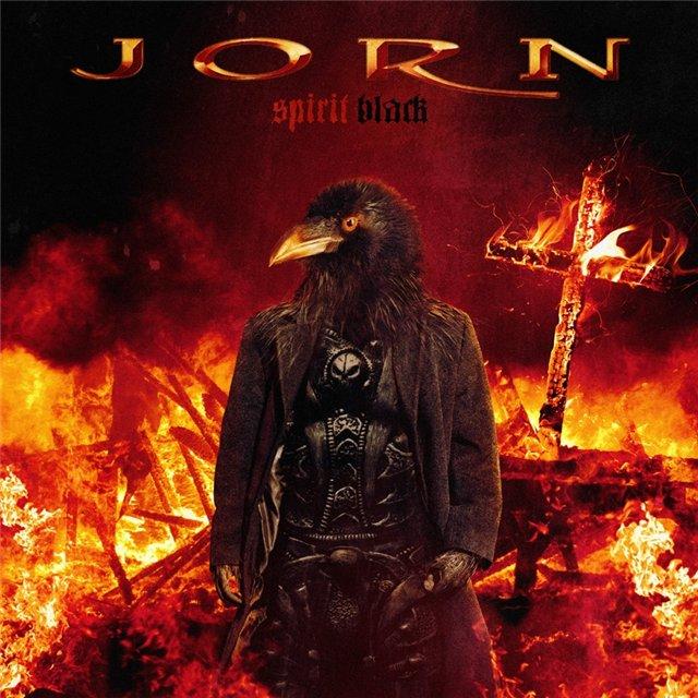 Jorn Lande - Spirit Black (2009)