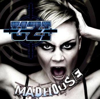 UZI - Madhouse