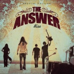 Answer Rise SE