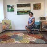 HardScrabble Solutions Mustard Seed Art Lorie Bonneville-Smith Chelsea Porter