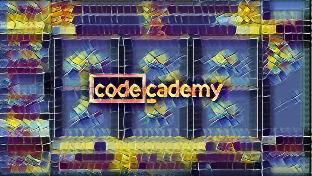 Resource Review: Codecademy - HardScrabble Solutions