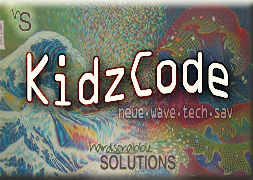 KidzCode offered by HardScrabble Solutions at Wintergreen Arts Center in Presque Isle Maine