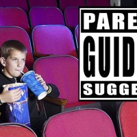 Parental Guidance Suggestion: The LEGO Movie