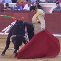 Bilbao: 'Lechucito', un toro de escándalo maltratado por Padilla
