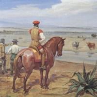 TRIBUNA:Imperio taurino